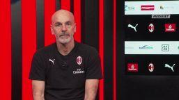 """Milan, Pioli: """"La squadra è in fiducia, occhio allo spirito di rivalsa del Torino"""""""