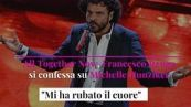 "All Together Now, Francesco Renga si confessa su Michelle Hunziker: ""Mi ha rubato il cuore"""