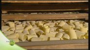 Pasta di semole di grano duro