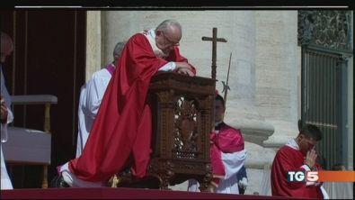 Strage in chiesa nella domenica delle Palme