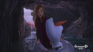 Frozen sta per tornare