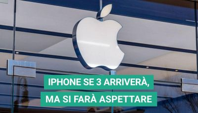 IPhone SE 3: quando arriva e come è fatto