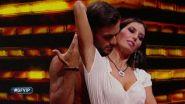 Un ballo appassionato tra Elisabetta Gregoraci e Pierpaolo Pretelli