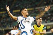 Serie A 2021/22 Verona-Inter 1-3