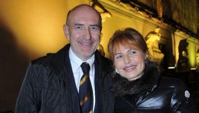 Lilli Gruber, chi è il marito Jacques Charmelot