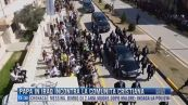 Breaking News delle 12.00 | Papa in Iraq incontra la comunità cristiana