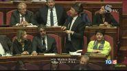 """Inchiesta Open, Renzi """"siamo alla barbarie"""""""