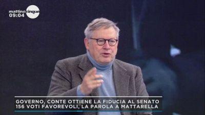 In studio Paolo Liguori