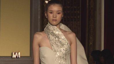 Jo Squillo: Antonio Grimaldi, la collezione Haute Couture per l'inverno 2019-20