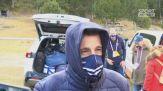 """Giro, Nibali: """"Gli altri vanno troppo forte"""""""