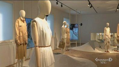 Milano, le nuove tendenze della moda