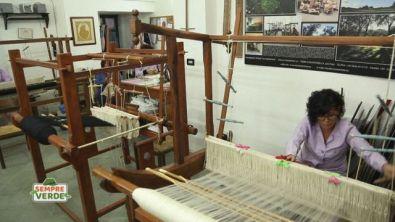 L'arte della tessitura