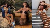 Bikini a rovescio: il trend dell'estate 2021
