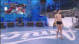 Tommaso - David Parsons giudica i ballerini - 3 marzo