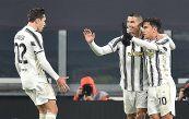 Serie A 2020/21: Juventus-Napoli 2-1