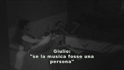 Giulio e la musica - 27 novembre