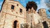 Montebello e il suo castello stregato: un viaggio leggendario