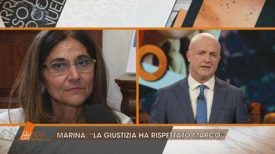 Intervista esclusiva a Marina Conte