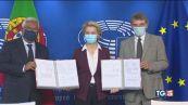 Siglato il certificato europeo per viaggiare