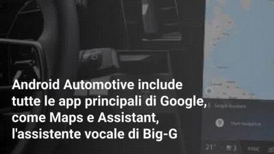 Android Automotive e chip Qualcomm per la nuova Megane
