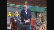 Vittorio Gassman parla di corna al Maurizio Costanzo show 1997
