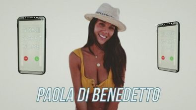 """Paola Di Benedetto: """"Sono tifosissima del Vicenza Calcio!"""""""