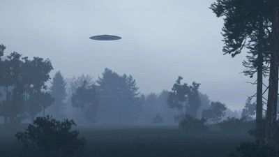 Video incredibile degli UFO: la rivelazione di Obama