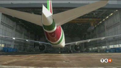 Alitalia, un accordo o chiusura in 6 mesi