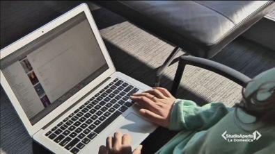 Blogger e istigazione all'anoressia