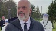 Coronavirus: medici dall'Albania per aiutare l'Italia