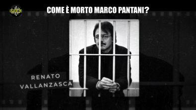 DE GIUSEPPE: Pantani, speciale Le Iene /4: la camorra l'ha fatto fuori dal Giro d'Italia?