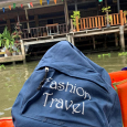 FASHION TRAVEL viaggi esotici