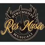 Res Music Strumenti Musicali
