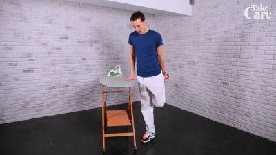 Fisioterapia: Faccende domestiche, come prevenire il mal di schiena