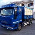 Ferramenta - Materiale edile e trasporti MARCHETTA TRASPORTI SABBIA