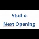 Studio Next Opening