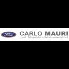 Carlo Mauri Ford