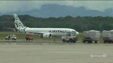 Air Italy non vola più