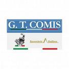 G.T. Comis Spa - Raccorderie Emiliane
