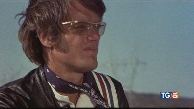 """Se ne va Peter Fonda, volto di """"Easy Rider"""""""