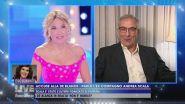 Accuse alla De Blanck - Parla l'ex compagno Andrea Scala