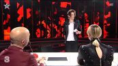 Chi è Stefano Bronzato, il vincitore di Italia's Got Talent (video ufficio stampa)