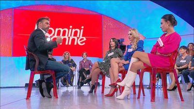 Simone e le due... Valentina + Veronica - IV parte
