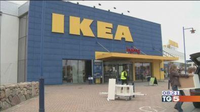 Morte del fondatore di Ikea