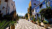 Il borgo siciliano che sembra dipinto da Gaudì