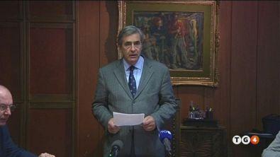 N'drangheta ad Aosta, governatore indagato