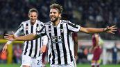 Serie A: Torino-Juventus 0-1