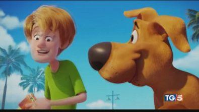 Scooby Doo torna nei cinema