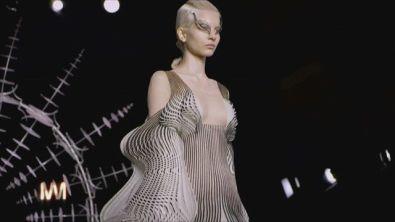 Jo Squillo: Iris van Herpen, Haute Couture per l'Inverno 2019-20