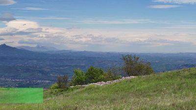 Parco della Maiella, storia e natura intorno a Roccamorice